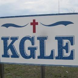 KGLE AM 590 - KGLE