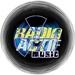 RadioActif Music Logo