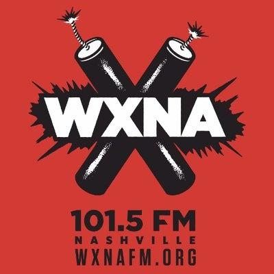 WXNA - WXNA-LP