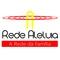 Rede Aleluia Logo