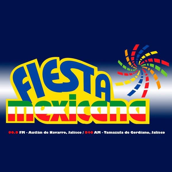 Fiesta Mexicana - XEXXX