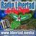 Radio Libertad Música Independiente Guatemala Logo