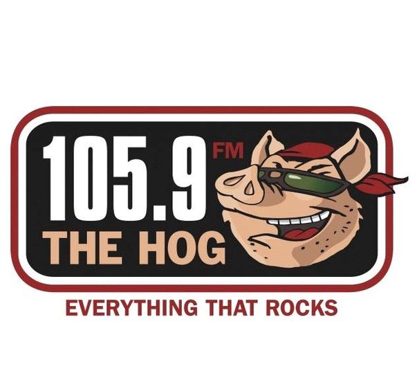 The Hog - WWHG