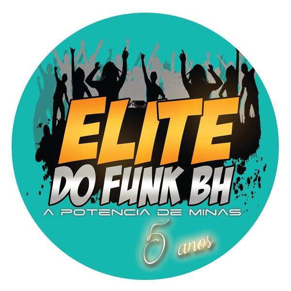 Elite do Funk BH 2.0