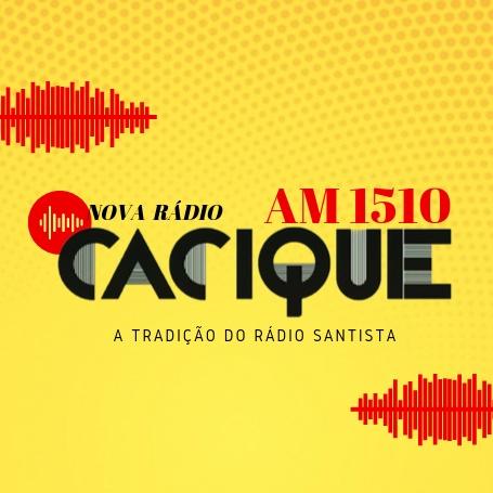 Rádio Cacique De Santos
