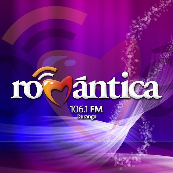 Romántica - XHDRD