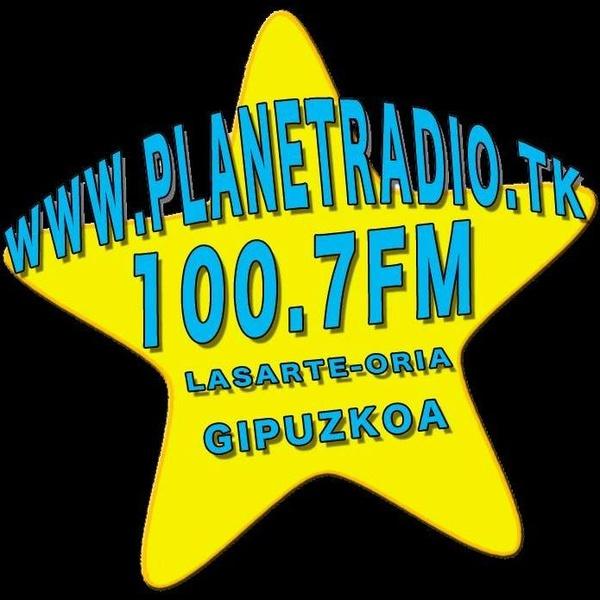 PlanetRadio 100.7