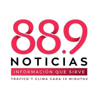 88.9 Noticias - XHM