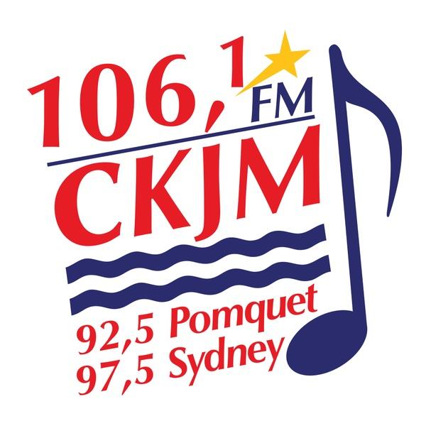 106.1 FM CKJM - CKJM-FM