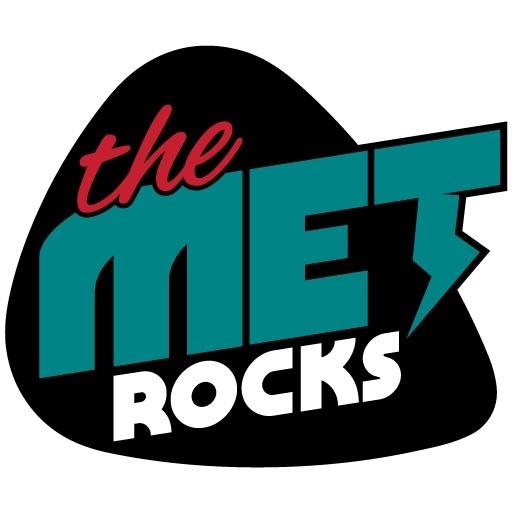 The Met Rocks - WENI-FM