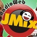 Rádio Jmix Logo