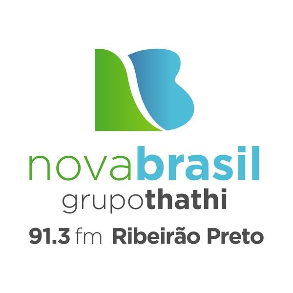 NovaBrasil FM Ribeirão Preto