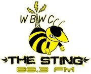 88.3 The Sting - WBWC