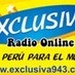 Radio Exclusiva Logo