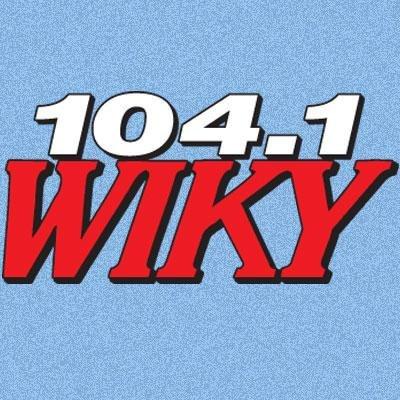 104.1 WIKY - WIKY-FM