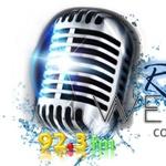 Radio West Coast 92.3fm Logo