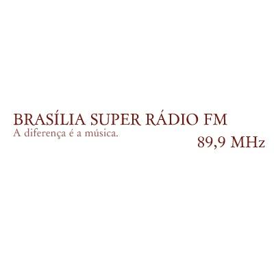 Brasília Super Rádio FM