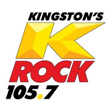 K-Rock 105.7 - CIKR-FM