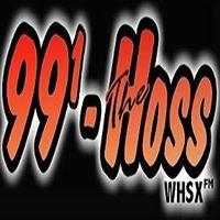 The Hoss 99.1 - WHSX