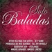 Solo Baladas Logo