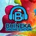 Bhineka Online Station Logo