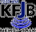 The Source - KFJB Logo