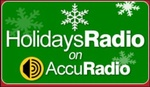AccuRadio Holidays: Christmas: Old-Fashioned Christmas