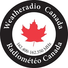 Weatheradio Canada - VGB723