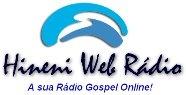 Hineni Web Radio