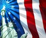 American Political Radio Logo