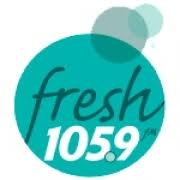 Fresh 105.9 - WCFS-HD2