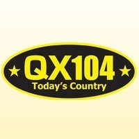 QX 104 - CFQX-FM