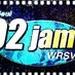 Soul 92 Jams - WRSV Logo