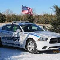 Butler County Sheriff's Department