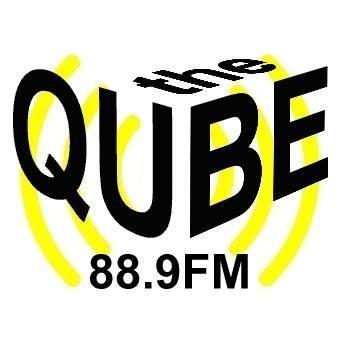 the QUBE 88.9 FM (CJMQ) - CJMQ-FM