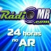 Radio MR Logo