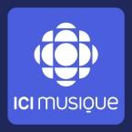 Ici Musique Edmonton - CBCX-FM-1