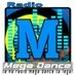 Rádio Mega Dance Logo