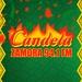 Candela Zamora - XHGT Logo