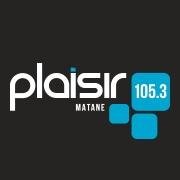 Plaisir 105,3 Matane - CHRM-FM