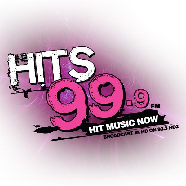 Hits 99.9 - KIOA-HD2