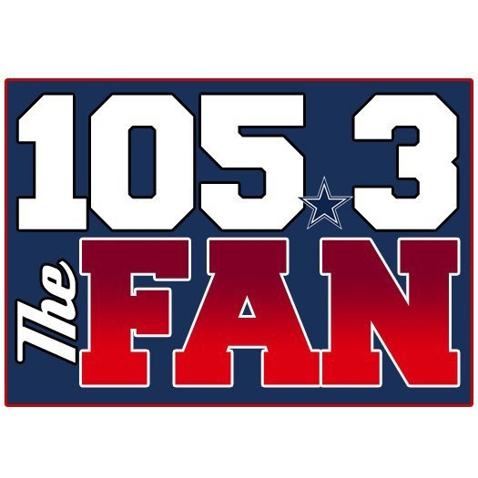105.3 The Fan - KRLD-FM