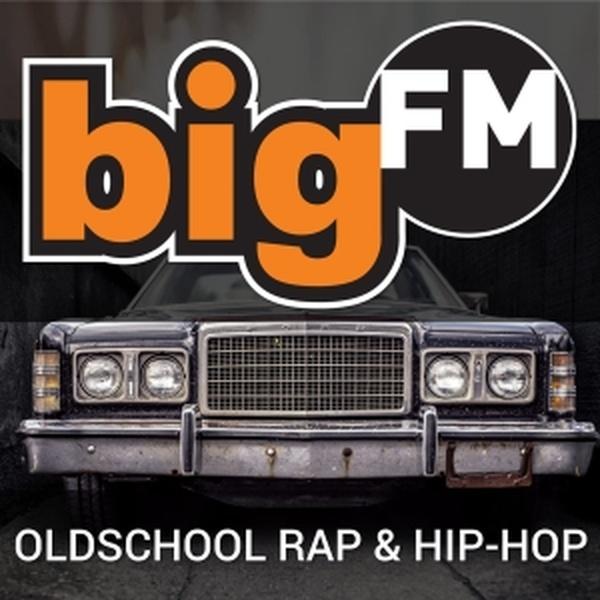 bigFM - Oldschool Rap & Hip-Hop - Stuttgart - Listen Online