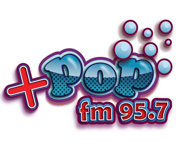 +Pop FM 95.7 - XHCK