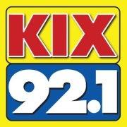 KIX 92.1 - WKXY