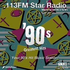 113FM Radio - Hits 1999