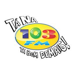 103 FM Aracaju