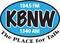 KBNW News Radio - KBNW Logo