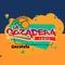 La Gozadera Radio Logo
