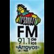 FM De Los Arroyos 91.1